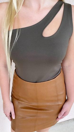 Eye Opener Bodysuit