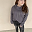Thumbnail: Cowl Neck Pullover