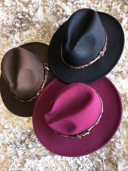 Plain Jane Hat
