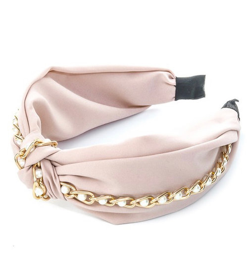 Blair's Blush Headband