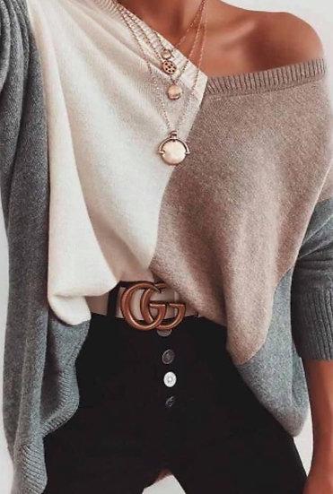 Divine Sweater