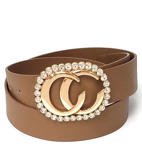 """CC 1 1/2"""" Belt"""