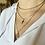 Thumbnail: Boho Layered Necklace