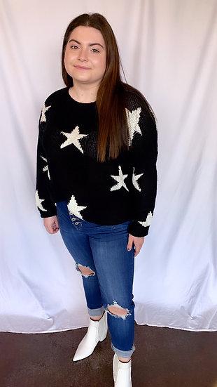 Movie Star Sweater