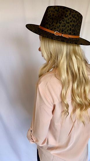 My Wild Side Hat