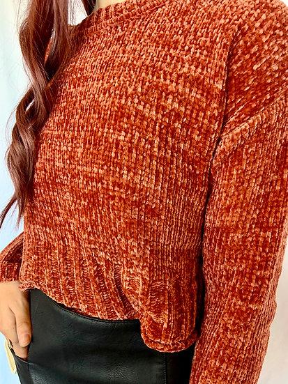 Marie's Sweater