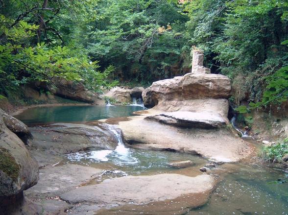 Fontaine des amours