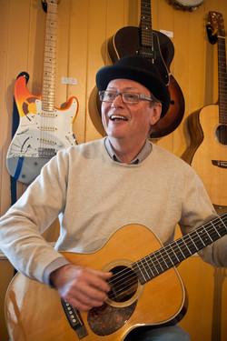 John-guitar