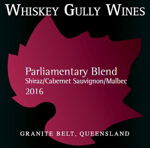 2016 Parliamentary Blend