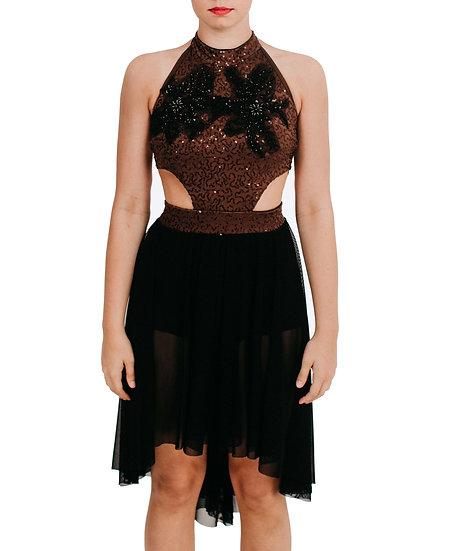 LILLY - Hilo Applique Sequin Knit