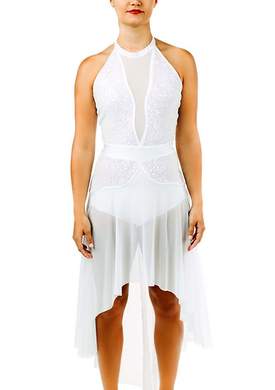 MICAH - N/S Hilo Sequin Knit