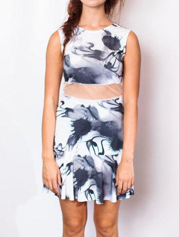 JAYDA DRESS