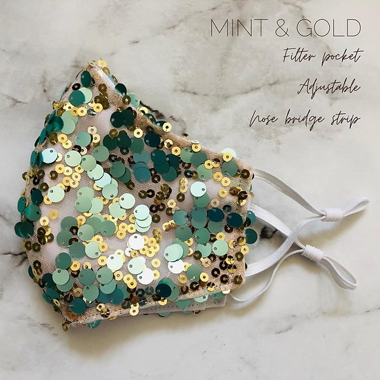 MINT & GOLD SPECIALTY