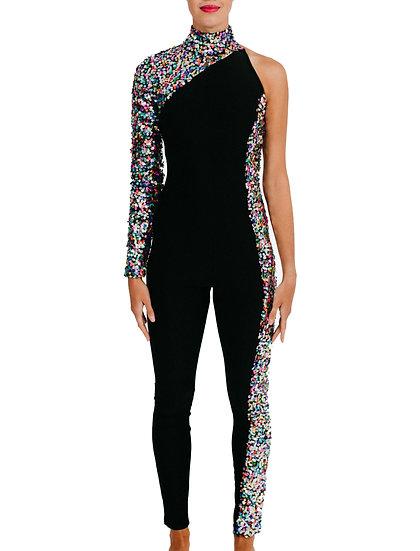 TORRYN - Jumpsuit Specialty Sequin