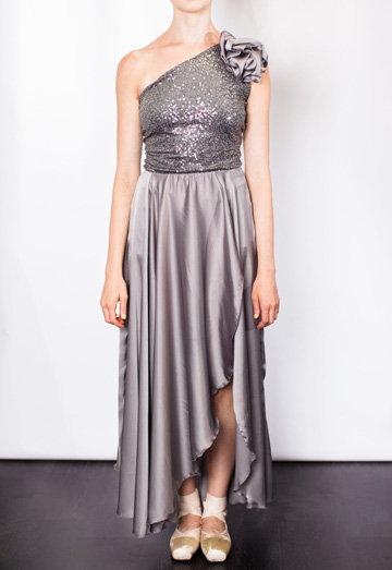 ELIANA OS DRESS