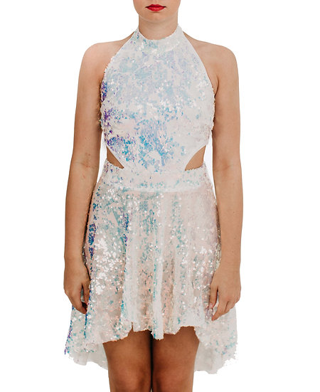 LILLY - Hilo Specialty Sequin