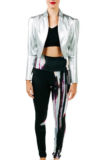 KASSIDY - Jacket Leather