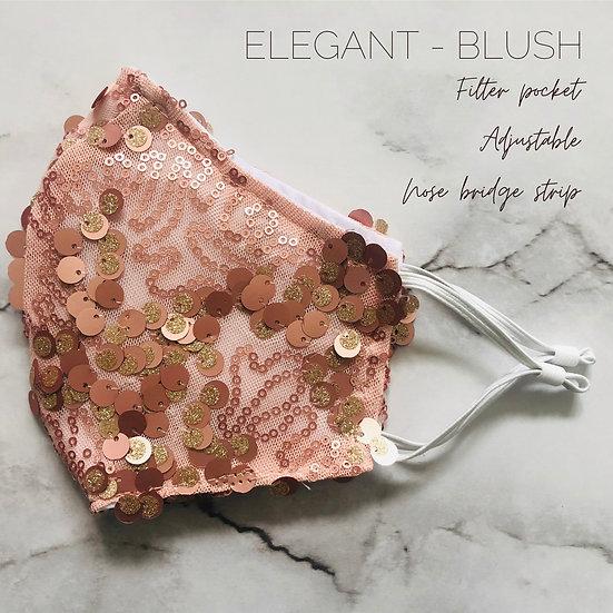 ELEGANT - BLUSH SPECIALTY