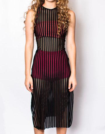 SARAH DRESS