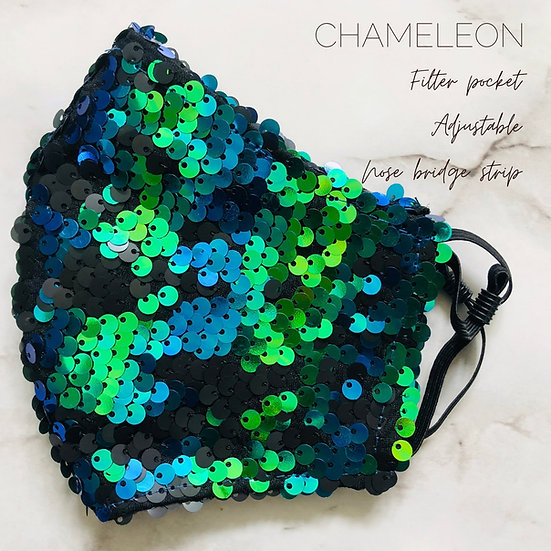 CHAMELEON SPECIALTY