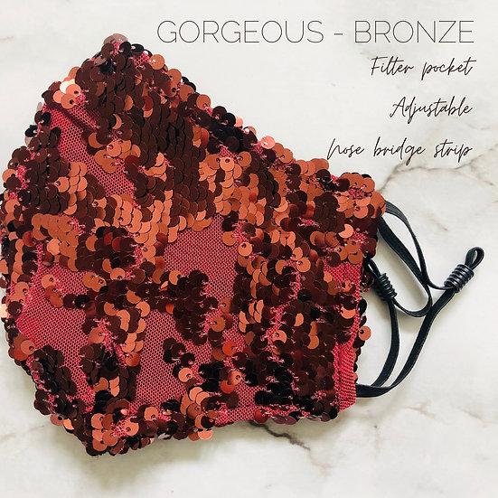 GORGEOUS BRONZE SPECIALTY