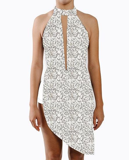 CORA Dress - Sequin Knit