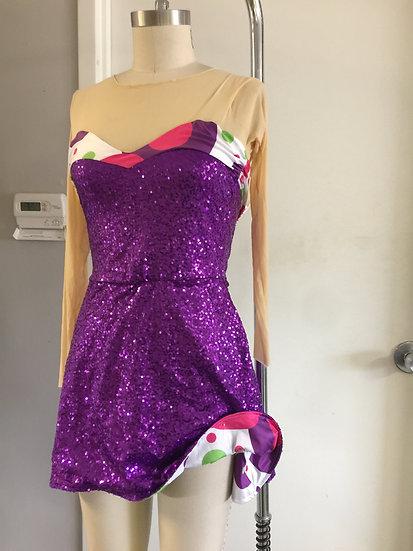 MACY'S 16 DRESS