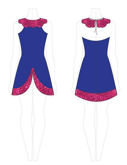CUSTOM DRESS 03