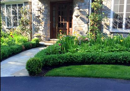 Landscaping Sterling Landscape Design I Best Main Line Landscaper