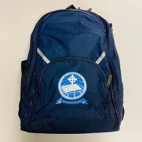 St Jerome's School Bag