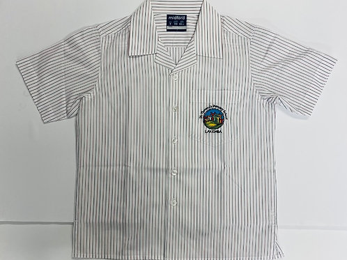 St Therese Lakemba Boys Short Sleeve Shirt