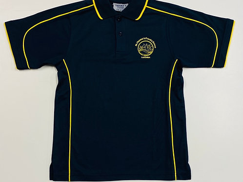 St Therese Lakemba Short Sleeve Sport Polo
