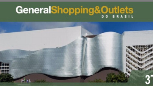 General Shopping & Outlets divulga resultados do 3T19