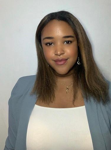 Kessy Simbi, New CEO of the DSU