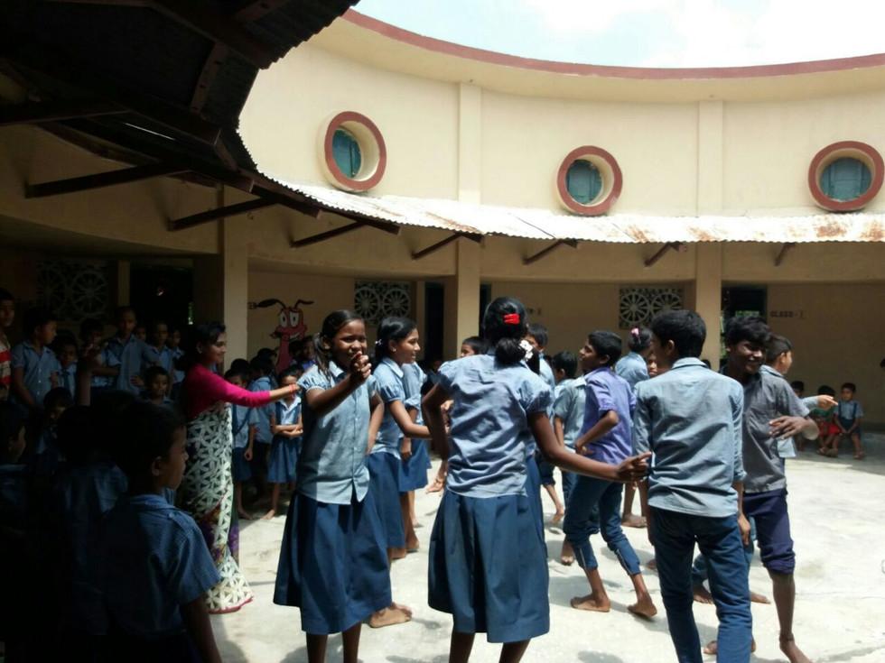 Colegio de Sundarban