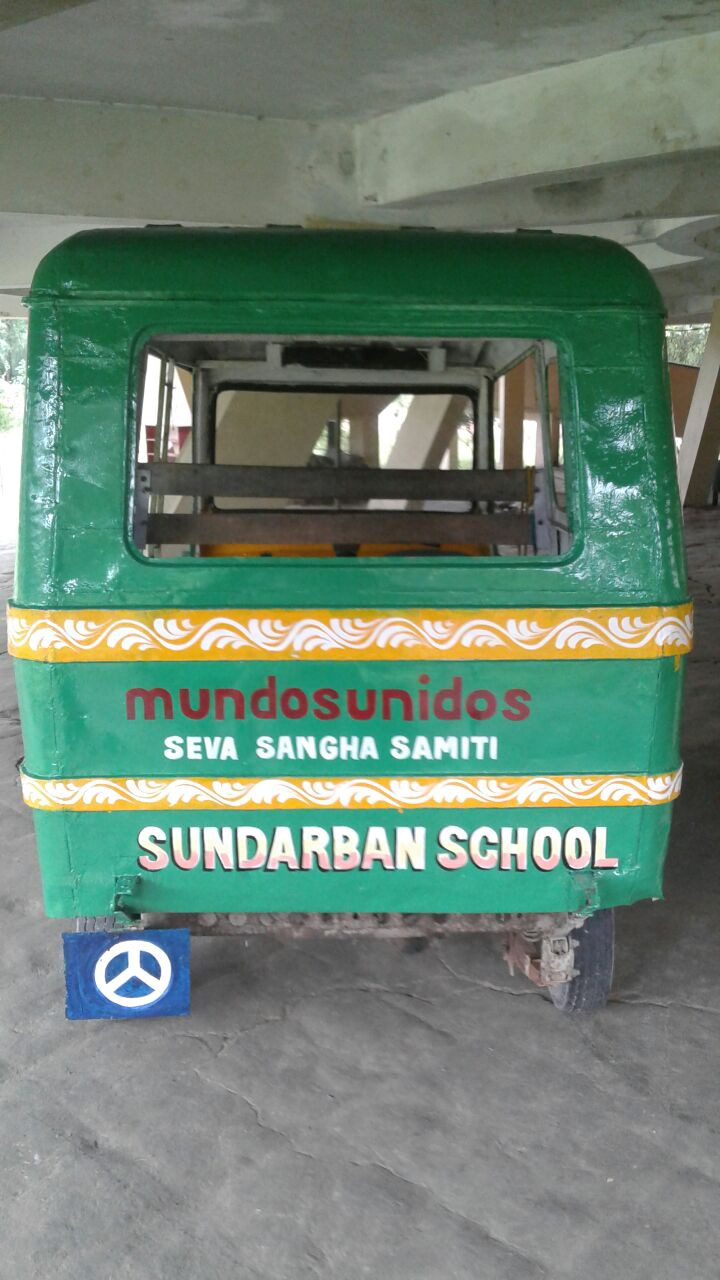 Transporte India