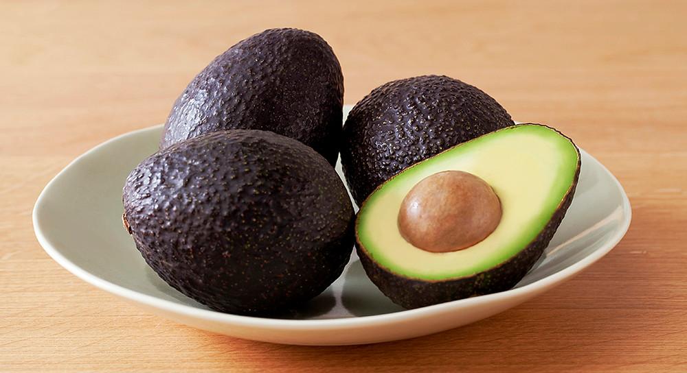 Avocado; the love of my life