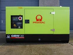 Gerador Pramac GBW30