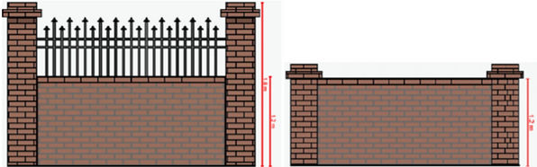 Boundary wall builders Perth