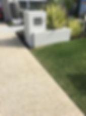 Custom letterbox