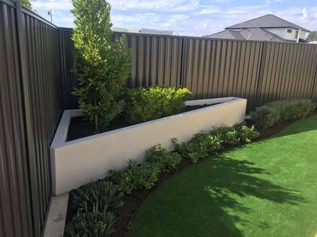 Planter box Perth