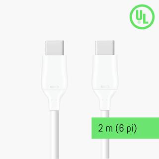 USB-C vers USB-C