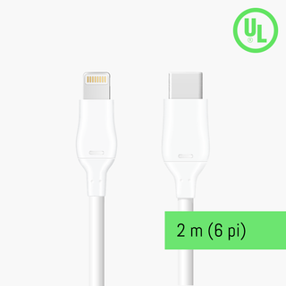 8-PIN vers USB-C
