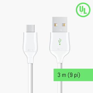 Micro USB vers USB-A