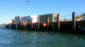 jetty timber australia