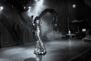 Oregon Burlesque Festival