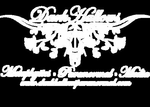 Dark Hallows Paranormal LOgo
