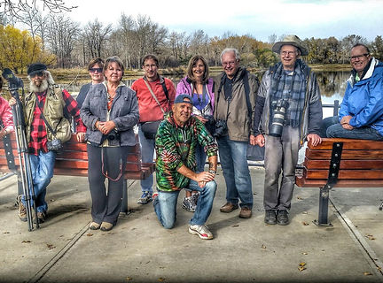 Foothills Camera Club