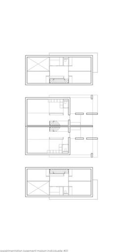 maison mitoyenne