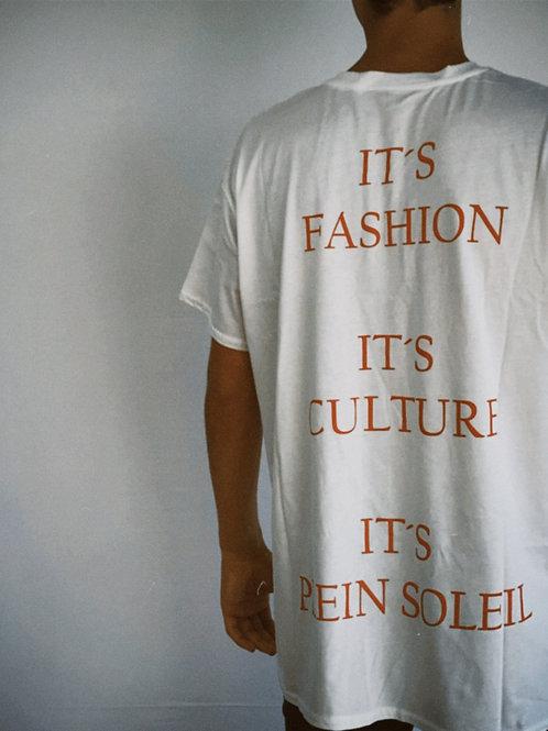 Culture Tee
